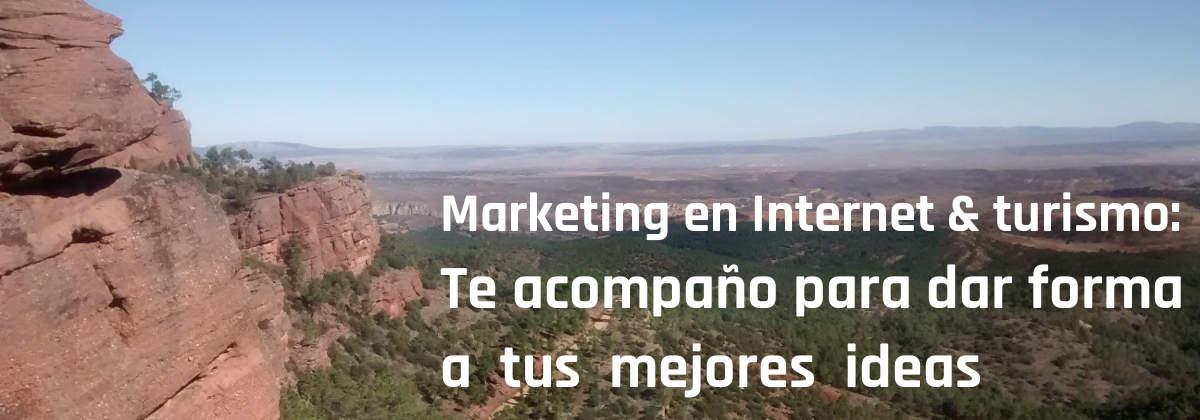 silvia marketing turismo