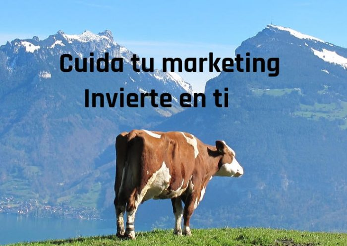 invierte en marketing